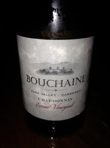 Bouchaine - Chardonnay