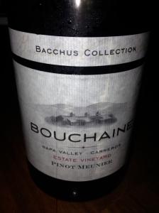 Bouchaine - Pinot Meunier