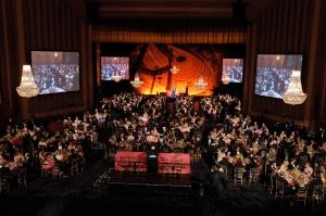 Lyric Opera - On Stage